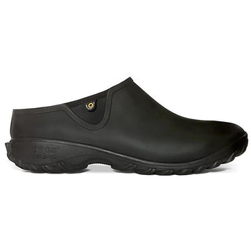 Women's Bogs Sauvie Clog in Black sku: 72200-001
