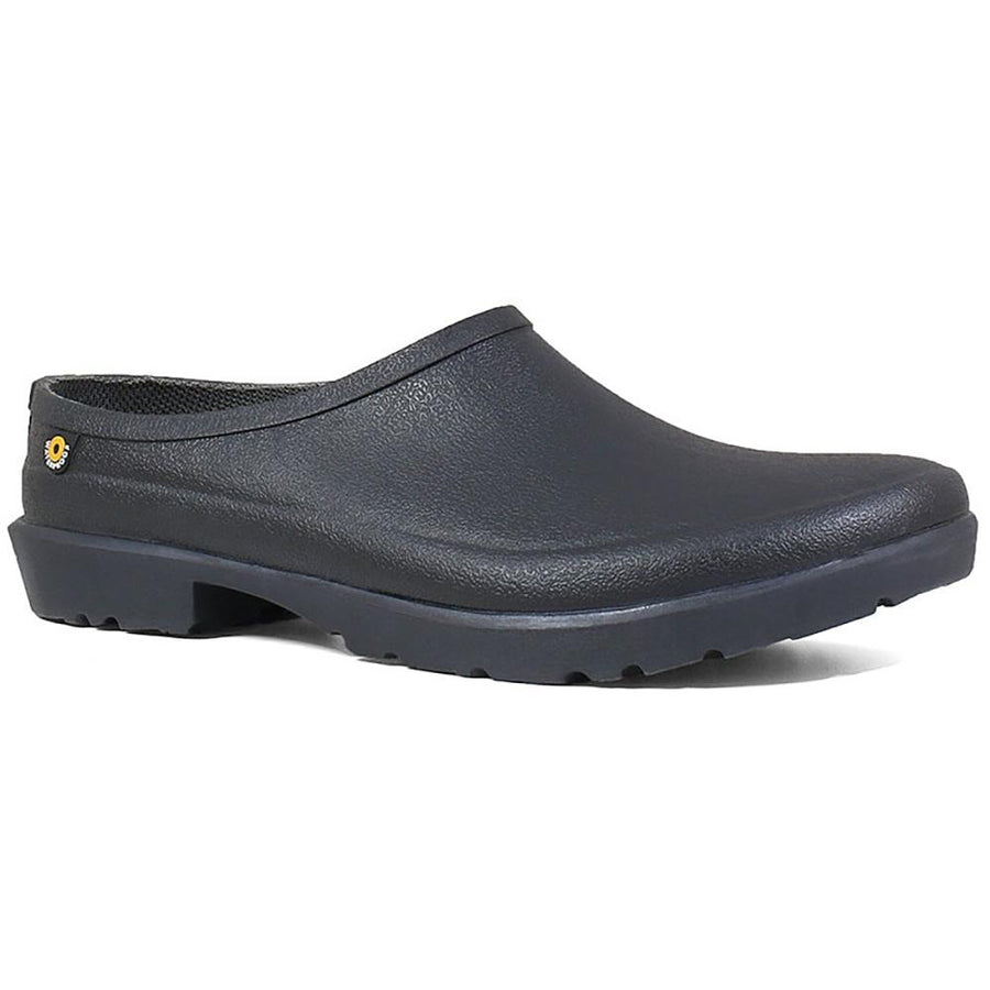 Women's Bogs Flora Clog in Black
