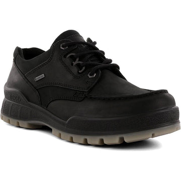 Men's ECCO Track 25 Gore-Tex in Black/ Black sku: 831714-51052