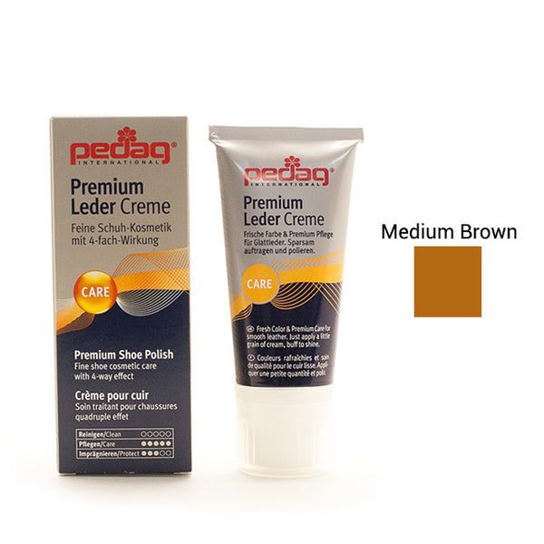 Medium Brown Polish 50Ml