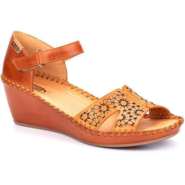 Women's Pikolinos Margarita 943 in Honey sku: 943-1691C1HON