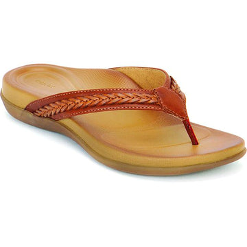 Women's Aetrex Emmy in Brown sku: AE682