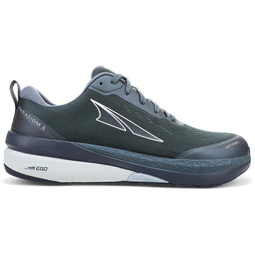 Men's Altra Paradigm 5 in Dark Blue sku: AL0A4VQO-442