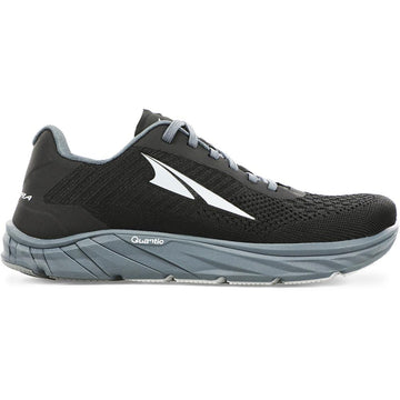 Men's Altra Torin 4.5 Plush in Black Steel sku: AL0A4VQT-042