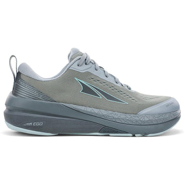Women's Altra Paradigm 5 in Light Green sku: AL0A4VQY-333