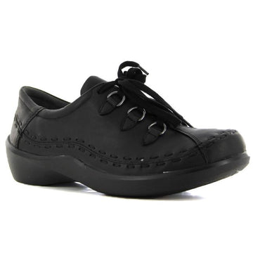 Women's Ziera Allsorts in Black Trooper