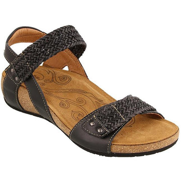 Women's Taos Bonnie in Black sku: BOE-1366BLK
