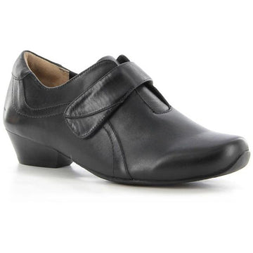Ziera women's shoe Cairo in Black