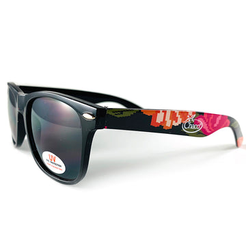 Foral Pattern Sunglasses