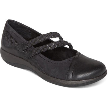 Women's Aetrex Annie in Black sku: DM450