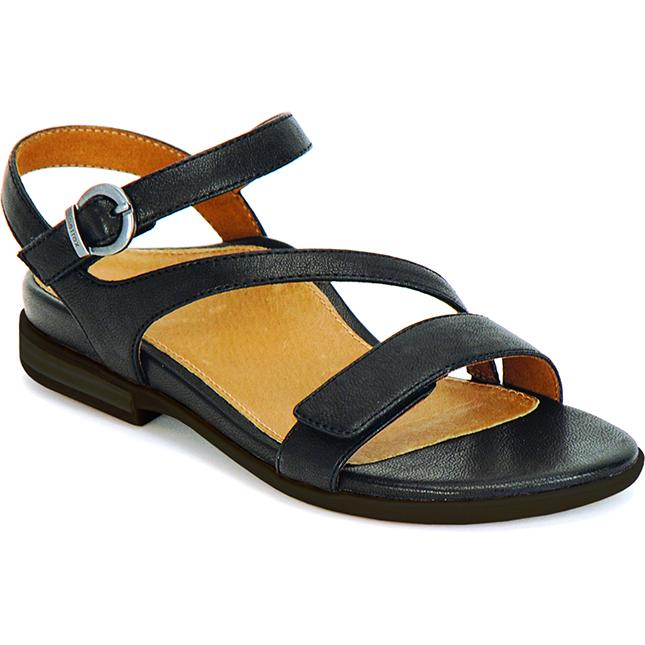 Women's Aetrex Tia in Black sku: ES560