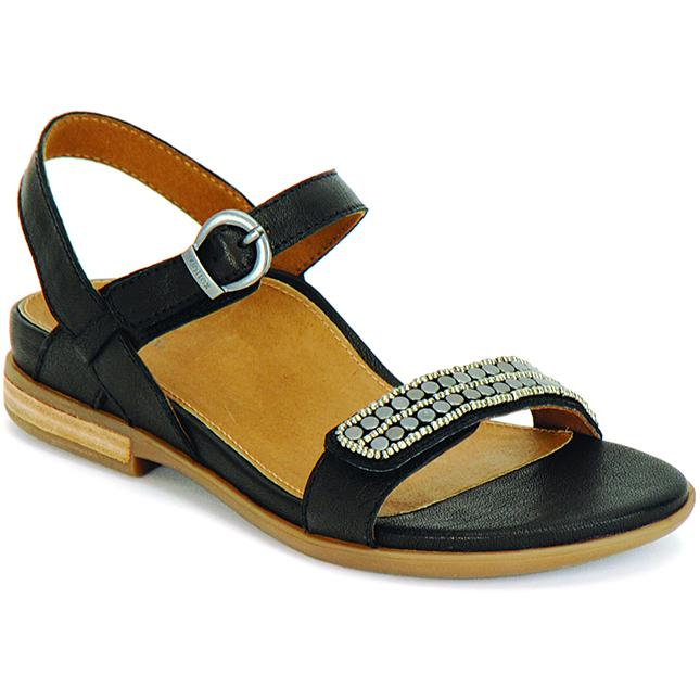 Women's Aetrex Rylie in Black sku: ES580
