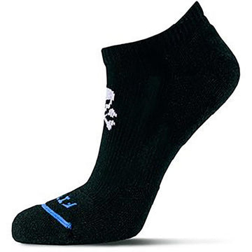 Unisex Fits Light Runner Low in Black sku: F3090-000