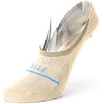 unisex Fits Invisible in Beige sku: F5075-270
