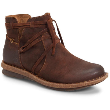 Women's Born Tarkilin Ids in Brown sku: F59106