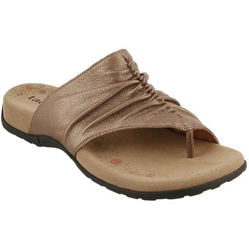Womens Taos Gift 2 In Cocoa Metallic