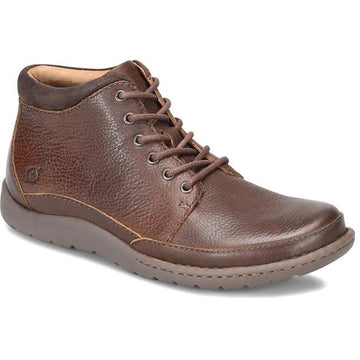 Mens Born Nigel Boot In Brown Bg Ben