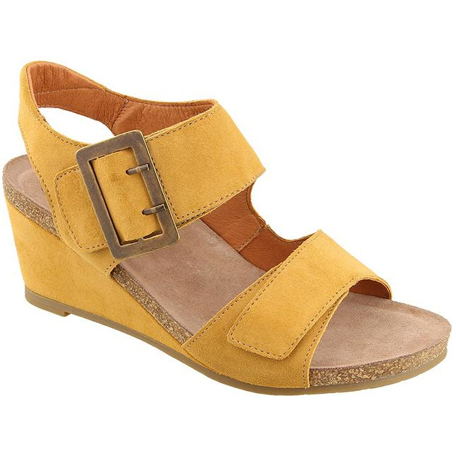 Women's Taos High Society in Wheat sku: HIS-7220WHES