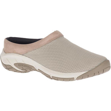 Women's Merrell Encore Breeze 4 in Aluminum sku: J000552
