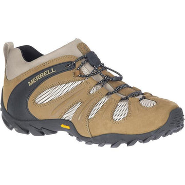 Men's Merrell Chameleon 8 Stretch in Kangaroo sku: J034181