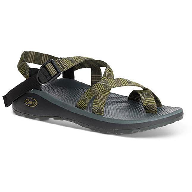 Mens Chaco Z/ Cloud 2 In Salute Forest