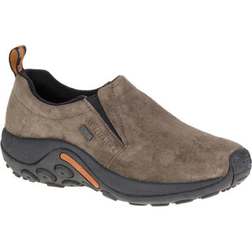 Men's Merrell Jungle Moc Waterproof in Gunsmoke sku: J52931
