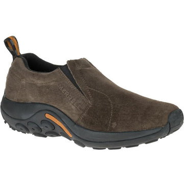 Men's Merrell Jungle Moc Wide in Gunsmoke
