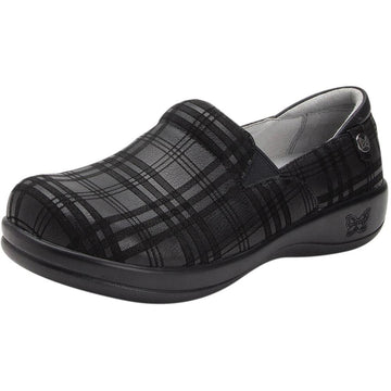 Women's Alegria Keli  in Plaid To Meet You sku: KEL-597