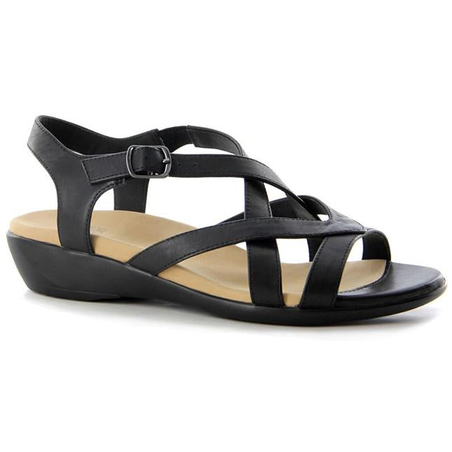 Ziera women's shoe Kenzie in Black