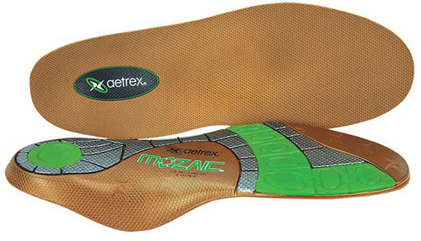 L2420M - Moziac Low Arch Orthotic
