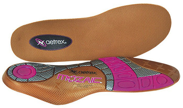 L2420W - Moziac Low Arch Orthotic