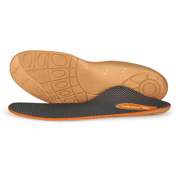 L820M TRAIN INSOLE LOW ARCH ORTHOTIC