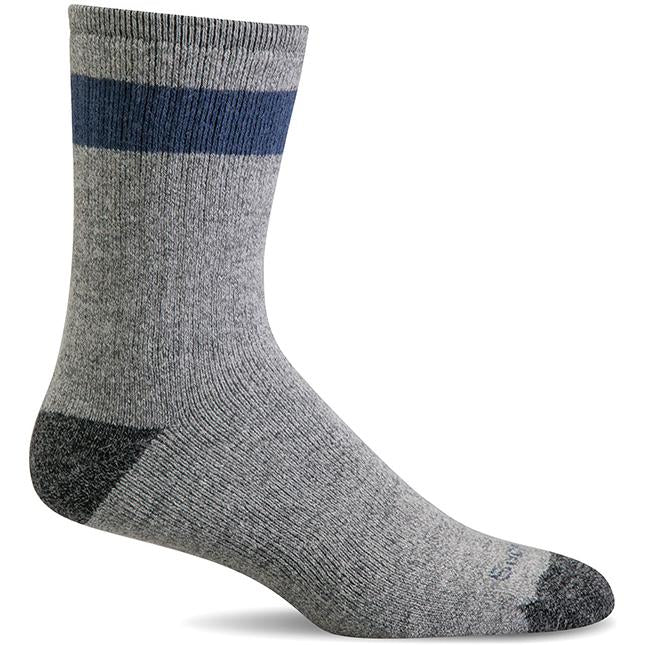 Men's Sockwell Rover II in Charcoal sku: LD14M-850