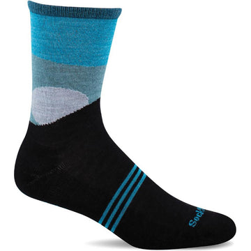Women's Sockwell Sundown in Black sku: LD174W-900