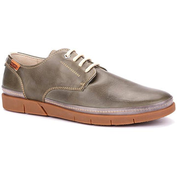 Men's Pikolinos Palamos M0R in Pickle sku: M0R-4339C1PIC