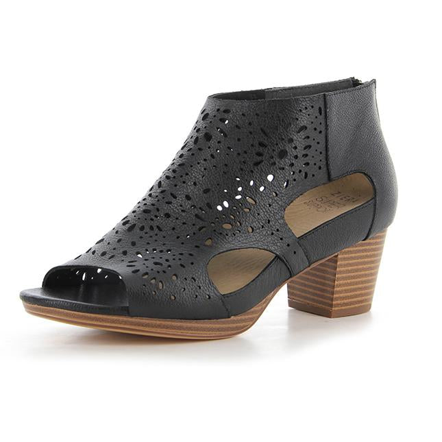 Womens Ziera Madison In Black