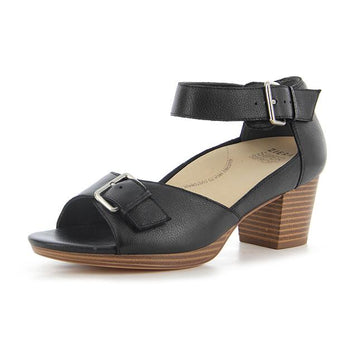 Womens Ziera Marley In Black