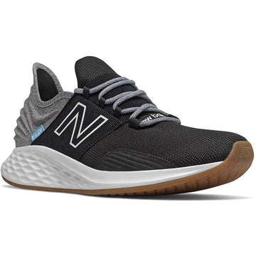Men's New Balance MROAVTK in Black/ Ltalum