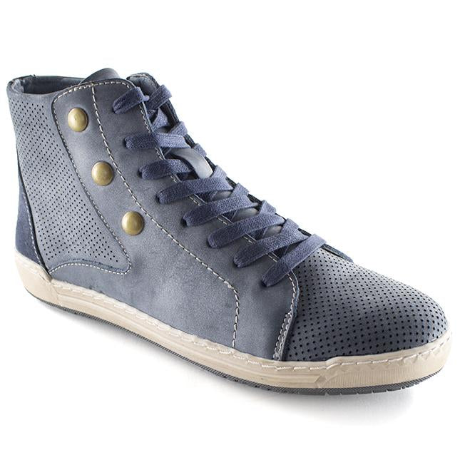 Womens Biza Orbit In Denim