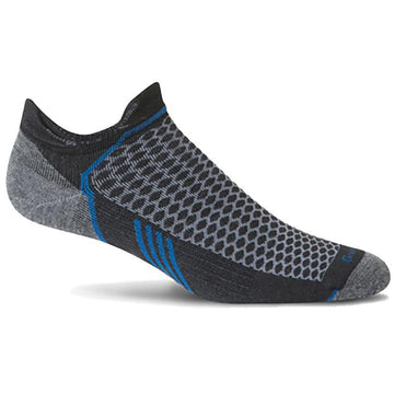Sockwell Incline Ultra Light Micro Black