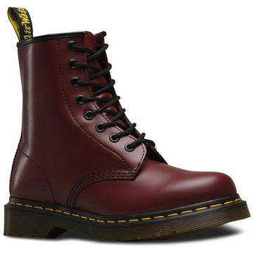 Unisex Dr. Martens 1460 8I in Cherry Smooth sku: R11822600