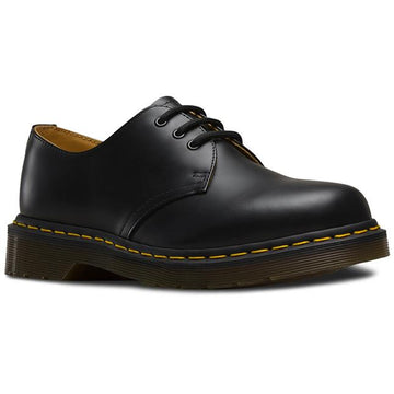 Unisex Dr. Martens 1461 3I in Black Smooth sku: R11838002