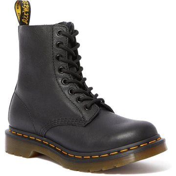 Women's Dr. Martens 1460 Pascal Virginia in Black sku: R13512006