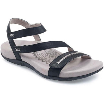 Women's Aetrex Gabby in Black sku: SE260