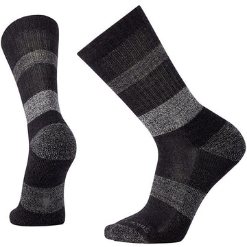 Men's Smartwool Barnsley Crew in Black sku: SW010414001