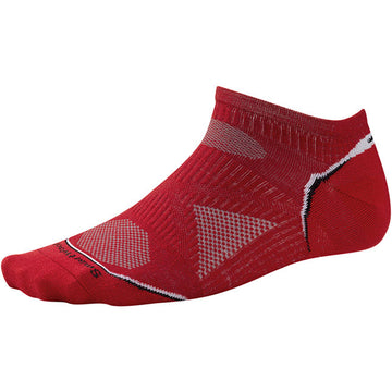 Smartwool Phd Ult Micro Bright Red