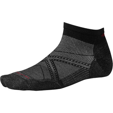 Smartwool Phd Run Light Elite Low Cut Black