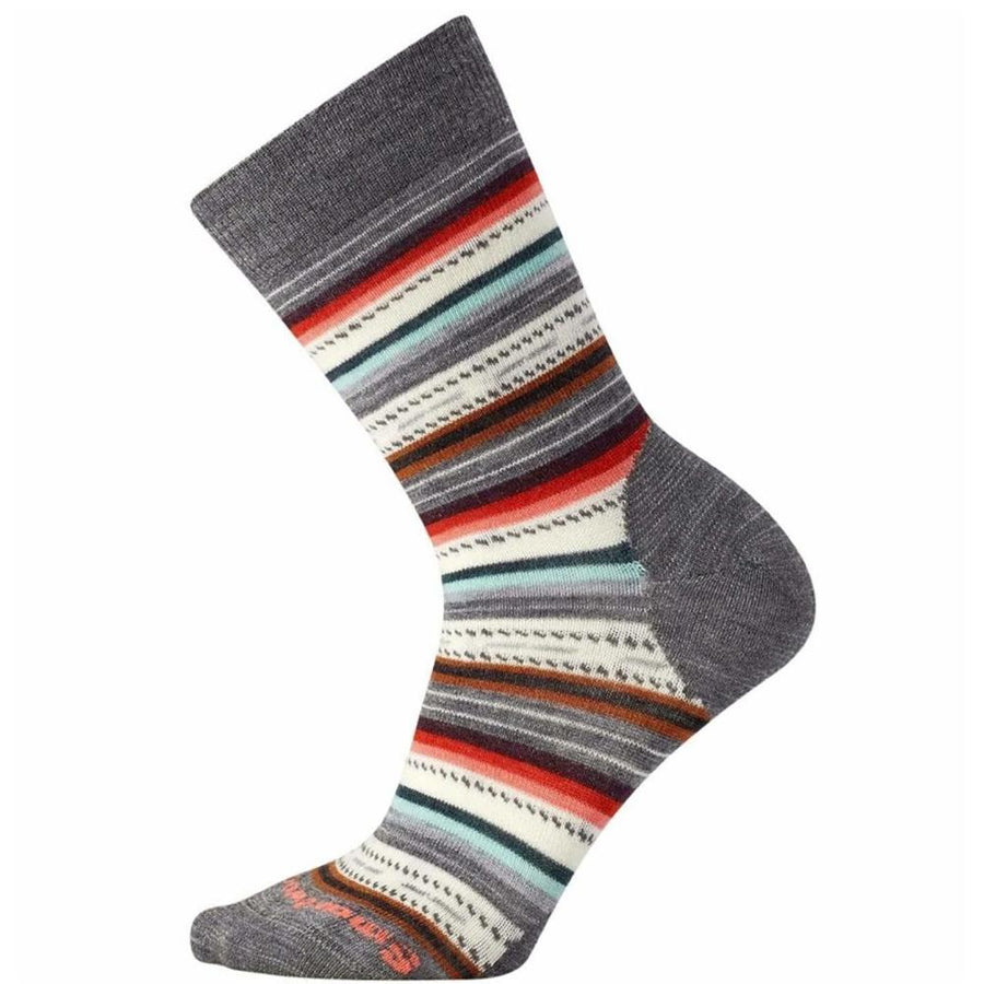 Women's Smartwool Margarita in Med Gray