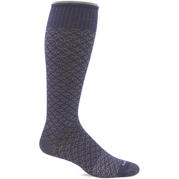 Women's Sockwell Featherweight Fancy in Denim sku: SW100W-650