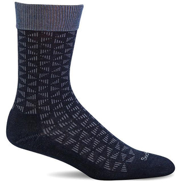 Men's Sockwell Easy Street in Navy sku: SW43M-600